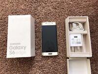 Samsung Galaxy S6 Edge 32GB Fully Boxed