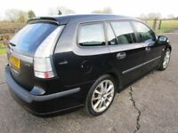 2006 SAAB 93 TiD VECTOR SPORT SPORTSWAGEN ESTATE ### TURBO DIESEL ###