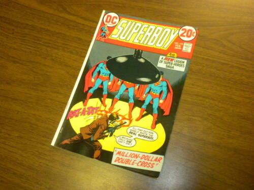 SUPERBOY #193 DC Comics 1973