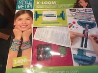 Style me up X-Loom