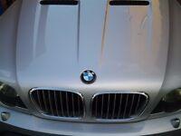 BMW X5 SUV / BIG, STRONG & RELIABLE