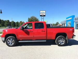 2011 GMC SIERRA 2500HD SLT Stratford Kitchener Area image 3