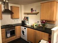 Two bed ground floor flat to rent