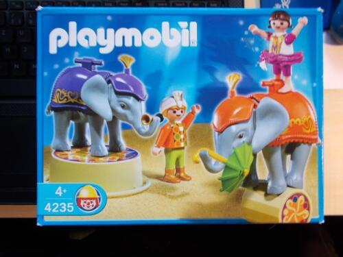 PLAYMOBIL 4235 - Babyelefanten-Show in Bremervörde