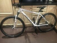 Brand new ladies bike never been used