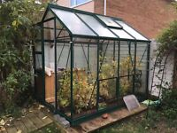 Excellent Quality Greenhouse