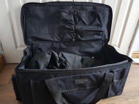 Tactical jack kit bag
