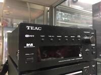 TEAC DAB FM Tuner T-H300DAB MKIII