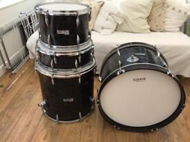 Vintage Edgware (Boosey & Hawkes) Drums