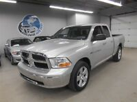 2011 Ram 1500 SLT HEMI 4X4! FINANCING AVAILABLE!