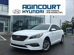 2015 Hyundai Sonata GL/BACKUP CAM/HEATED SEATS/OFF LEASE