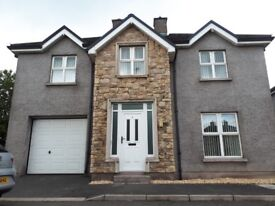 House For Rent Aughnacloy
