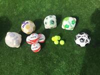 Goalkeeper Training Aids