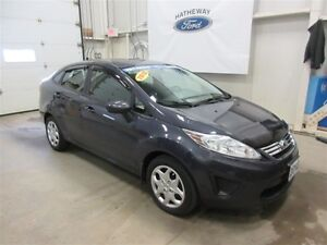 2013 Ford Fiesta SE - AVAILABLE WITH WINTER TIRES