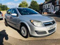 2006 Vauxhall Astra 1.6, 11 months MOT full service history, Good condition, golf, corsa, leon, clio