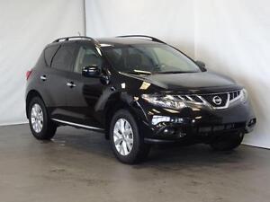 2014 Nissan Murano SL 101$/SEM TOUT INCLUS 101$/Weekly all inclu
