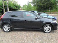 Hyundai i30 Edition 5 Door Hatchback 2010