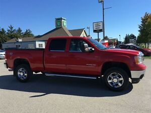 2011 GMC SIERRA 2500HD SLT Stratford Kitchener Area image 7