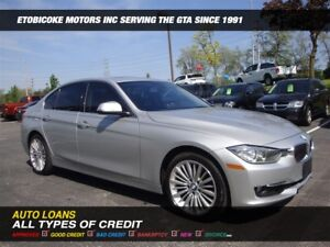 2013 BMW 328XI LEATHER / SUNROOF