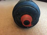 Weider Olympian Dumbbell weights