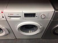 BOSCH MAXX 6KG WASHING MACHINE WHITE RECONDITIONED