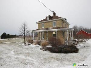 $424,999 - Country home for sale in Port Stanley