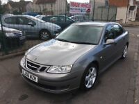 2006 Saab 9-3 1.9 TiD Vector Sport (150) 6 speed, 90k