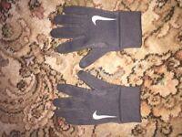 Nike Field Player Gloves Junior