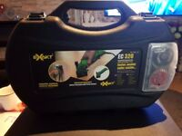 Exakt Saw EC320 With Blades And Carry Case (brand new sealed)