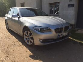 BMW 2.0 520d SE Touring (Estate) 2012