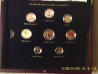 britains coinage golden edition 2