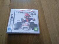 Mario Kart DS (Nintendo DS) - brand new sealed