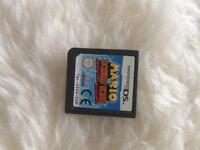 Nintendo DS Mario Donkey Kong mini land game
