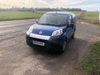 Fiat Fiorino (Bipper/Nemo) Van For Sale! Reliable & Economic 1.3 CDTI engine! Low Miles! Very Clean!