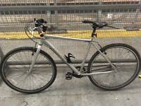 Dawes Urban Express 3 Mens bike, Large, Great Condition