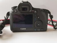 Canon EOS 6D - Like new condition