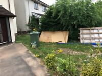 Free OSB wooden sheets for collection