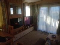 Abi sunningdale sleeps 8 38x12 3 bedroom 2 toilets one ensuite