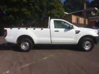 Ford ranger pickup 2.2 4wd new shape 2012