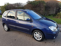 Renault Megane Scenic Mpv Lovely Condition Ideal Family Car