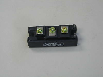 Toshiba Igbt Module Mg50q2ys50 New Lot Of 2 Pcs.