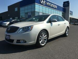 2012 Buick Verano Leather Package *Local Trade*