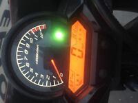 Honda CBR125R - 2016