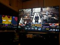 Amazon FireStick With Kodi Movies Sports TV Shows Cinema Flicks 3PM Footy Kids Stuff XXX