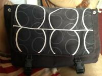 Baby Changing Bag and Carrier