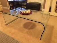 Glass Lounge Tables