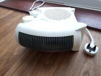 Fan heater (1800-2000W) - Flat/Standing