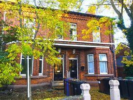 1 bedroom apartment to rent (Wellington Road North, SK4)
