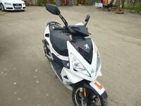 PEUGEOT SPEEDFIGHT SCOOTER FOR SALE