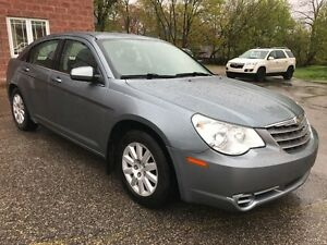 2009 Chrysler Sebring LX - NO ACCIDENT - SAFETY INCLUDED